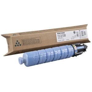 Тонер-картридж Cyan type SPC430E 15к - 1
