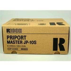 Мастер-пленка PRIPORT JP10S A4 240мм x 125м x1 - 1