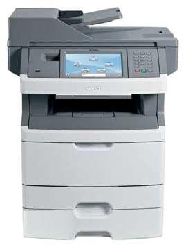 МФУ Aficio™ SP 4400S - 1